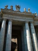 Arhitekrura in italië — Stockfoto