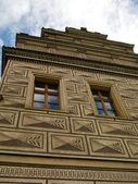 Czech republic prague city — Stock Photo