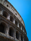 Coliseum — Stock Photo