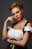 Beautiful Woman_09 — Stock Photo