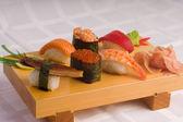 日本菜 — 图库照片