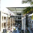Stock Photo: Shopping centers in Barcelona