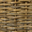 Woven rattbackground — Stock Photo #8026505
