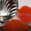 Red caviar — Stock Photo #9302957
