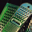 Grater — Stock Photo #9307277