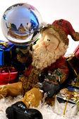 Santa Claus — Стоковое фото