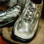 Footwear — Stock Photo