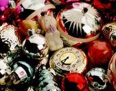 Vánoční ozdoba — Stock fotografie