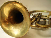 Musical instrument — Stock Photo