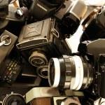Camera — Stock Photo #9329734
