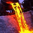Metallurgy - Stock Photo