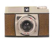 Filmcamera — Stockfoto