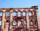 Edificio antiguo, — Foto de Stock