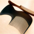 Hairbrush — Stock Photo #9330338