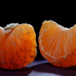 Tangerine — Stock Photo #9330677