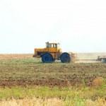 Tractor — Stock Photo #9363569