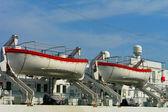 Ship, — Foto de Stock