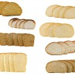 Bread — Stockfoto