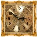 Clock — Stock Photo #9513703