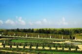 Garden of Versailles — Stock Photo