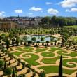 Постер, плакат: Gardens of Versailles