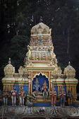 Hinduistický chrám — Stock fotografie