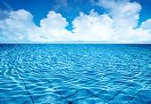 Endless pool — Stock Photo