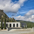 Valley of the Fallen (Valle de los Caidos) Madrid, spain — Stock Photo