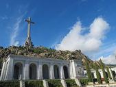 Valley of the Fallen (Valle de los Caidos) Madrid, spain — Stock Photo