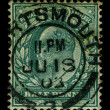 Postage stamp. — Stock Photo #9294155