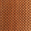 Brown tablecloth background texture pattern — Stock Photo #8961099
