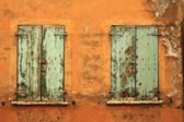 Pictorial windows — Stock Photo