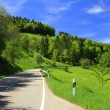 Landscape in the Black Forest, Germany - Stock Photo