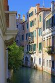 Venice — Foto de Stock