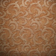 Vintage retro stylish carpet pattern background — Stock Photo