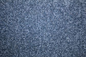 Blue soft cozy carpet texture background — Stock Photo