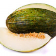 Rock melon — Stock Photo #8940816