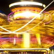 Amusement park ride — Stock Photo #8947583
