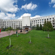 Kyiv National University Taras Shevchenko — Stock Photo #10164424
