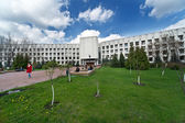 Kyiv National University Taras Shevchenko — Stock Photo