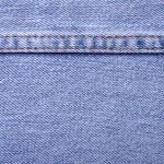 Blue jean texture pattern — Stock Photo #9052441