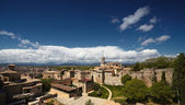 The Cathedral. Girona — Stock Photo