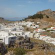 Lindos - Stock Photo
