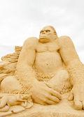 King Kong — Stock Photo