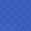 Vector beautiful seamless pattern -  