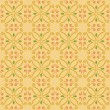 Vector beautiful seamless pattern - Stock vektor
