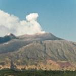 Etna volcano. — Stock Photo #8353381