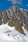 Alpes italianos — Fotografia Stock