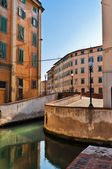 Livorno — Stock Photo