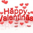 Stockfoto: Happy valentine's day